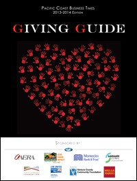 2013 Giving Guide