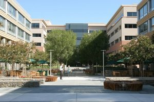 Amgen's corporate headquarters in Thousand Oaks (Amgen courtesy photo)