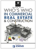 Who's Who in Commercial Real Estate & Construction