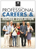 Professional Careers & Higher Education