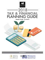 2018 Tax and Financial Guide