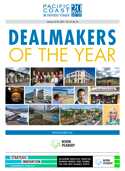 Dealmakers of the Year